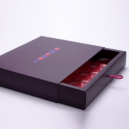 packaging PACA - SereniteTiroir