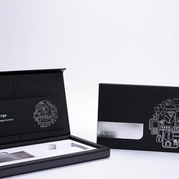 Packaging Lyon - Serenite