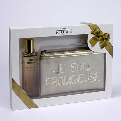 Packaging Lyon - SereniteFourreau